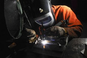 Custom Welding and Fabrication Services Service