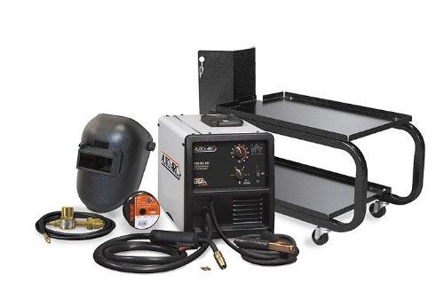 Hobart MIG Welder : MIG Welding Machine Kit