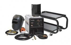 Hobart MIG Welding Machine Kit 130