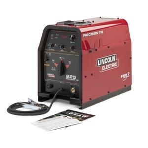 Lincoln Precision TIG welder 225