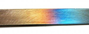 Hardening and tempering steel