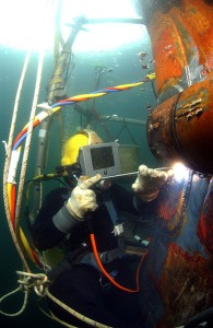 Underwater Welding : Introduction