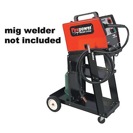 Firepower Mig Welding Cart – FPW1444-0407
